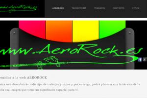 AEROROCK AEROGRAFIA ARTISTICA