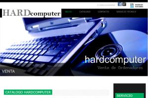 HARDCOMPUTER VENTA DE ORDENADORES