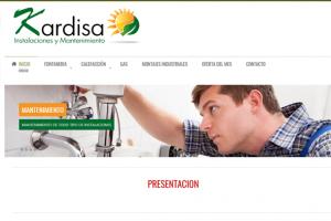FONTANERIA KARDISA