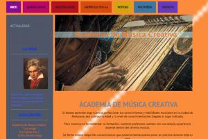 ACADEMIA MUSICA LUIS AMIGO